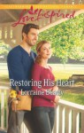 Mills & Boon : Restoring His Heart (Home to Dover) - Lorraine Beatty
