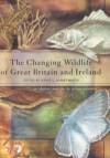 The Changing Wildlife of Great Britain and Ireland - Raymond Bonnett, Hawksworth L. Hawksworth