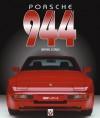 Porsche 944 - Brian Long