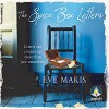 The Spice Box Letters - Louise Barrett, Eve Makis, Leighton Pugh