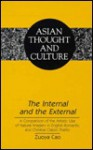 The Internal And The External: A Comparison Of The Artistic Use Of Natural Imagery In English Romantic And Chinese Classic Poetry - Zuoya Cao