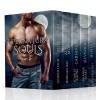 Supernatural Souls: (Bad Boy Shifters, Alien Alphas, and Playboy Billionaires) 5 Book Paranormal Romance Collection - Juniper Leigh, Morgan Rae, Scarlett Rhone, Savannah Blake