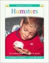 Hamsters - Cynthia Fitterer Klingel, Robert B. Noyed