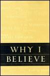 Why I Believe - Danny Ainge, Michael K. Young, Noland D. Archibald