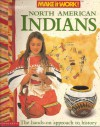 North American Indians - Alexandra Parsons