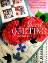 Speed Quilting: Projects Using Rotary Cutting & Other Shortcuts - Cheryl Fall