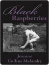 Black Raspberries - Jeanine Malarsky