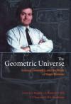 The Geometric Universe: Science, Geometry, and the Work of Roger Penrose - S. A. Huggett, L. J. Mason, K. P. Tod, S. T. Tsou, N. M. J. Woodhouse