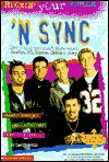 Rockin Your World: 'N Sync/Five Book - Scholastic Inc., David Gold