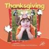 Thanksgiving - Margaret C. Hall