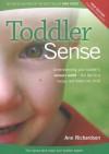 Toddler Sense - Ann Richardson