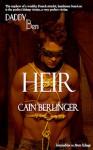 Heir - Cain Berlinger