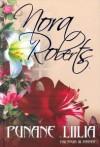 Punane liilia - Raili Puskar, Nora Roberts