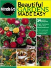 Beautiful Gardens Made Easy : Simple Techniques to Make Your Home Sensational - Elvin McDonald