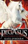 Pegasus and the Rise of the Titans - Kate O'Hearn