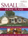 Small Home Plans - Creative Homeowner