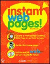 Instant Web Pages [With CDROM] - Peter Weverka, Sybex Inc., Sierra Home