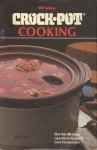 Rival Crock-Pot Cooking - Pat Stewart