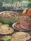 Taste of Home Annual Recipes, 2003 - Jean Steiner