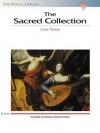 The Sacred Collection: The Vocal Library Low Voice - Richard Walters
