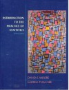 Introduction to the Practice of Statistics w/CD & UpGrade Study Pack - David S. Moore