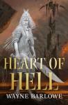 The Heart of Hell - Wayne Barlowe