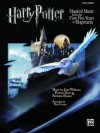Harry Potter Magical Music: From the First Five Years at Hogwarts (Easy Piano Solos) - Alfred Publishing Staff