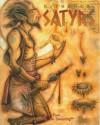 Kithbook: Satyrs - Angel McCoy, Mark Jackson, Leif Jones