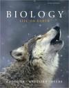 Biology: Life on Earth - Gerald Audesirk, Teresa Audesirk, Bruce E. Byers