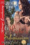The Picture of Submission [Libertine Island 4] (Siren Publishing Menage Everlasting) - Diane Leyne