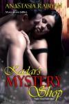 Kadar's Mystery Shop - Anastasia Rabiyah