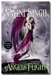 Angels' Flight - Nalini Singh