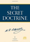 The Secret Doctrine: The Synthesis of Science, Religion, and Philosophy (2-volume set) - H. P. Blavatsky