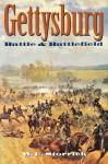 Gettysburg Battle & Battlefield - W.C. Storrick