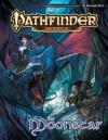 Pathfinder Module: The Moonscar - Richard Pett, Paizo Publishing