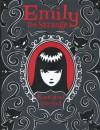 Emily the Strange : Kaotatud päevad - Rob Reger, Jessica Gruner, Buzz Parker, Bibi Raid