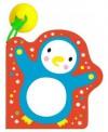 Playful Penguin. Illustrated by Jo Moon - Jo Moon