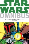 Star Wars Omnibus: A Long Time Ago..., Volume 4 - David Michelinie, Carmine Infantino, Walter Simonson