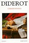 Oeuvres Tome 5 - Correspondance - Denis Diderot