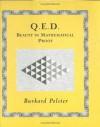 Q.E.D.: Beauty in Mathematical Proof (Wooden Books) - Burkard Polster