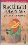 The Blackheath Poisonings: Tie-In Edition - Julian Symons