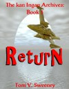 Return - Toni V. Sweeney