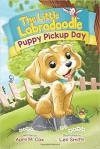 Puppy Pickup Day - April Henry