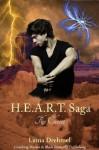 H.E.A.R.T. Saga: The Choice - Linna Drehmel