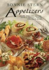 Appetizers: Soups, Spreads, Salads, Hors d'oeuvre, Pasta and Much More - Bonnie Stern