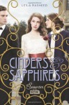 Cinders & Sapphires (At Somerton) by Rasheed, Leila (2013) Hardcover - Leila Rasheed