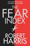 The Fear Index (Audio) - Robert Harris, Christian Rodska