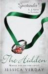 The Hidden - Jessica Verday
