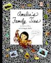 Amelia's Family Ties - Marissa Moss