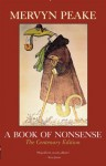 A Book of Nonsense - Mervyn Peake, Maeve Gilmore